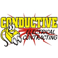 Conductive Electrical Contracting Logo